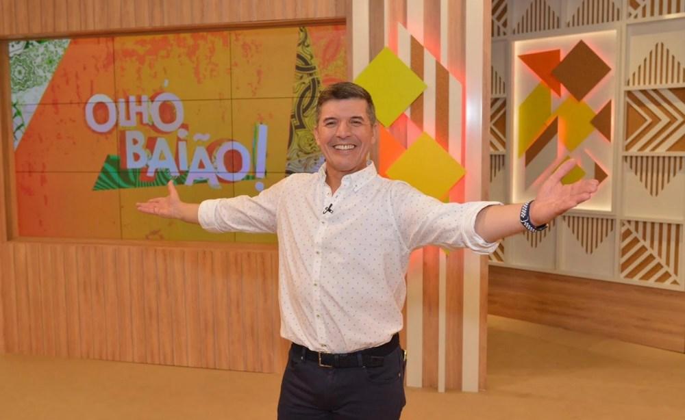 João Baião