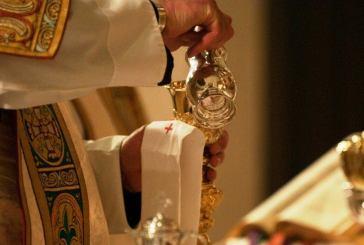 Missas de Páscoa garantem liderança nas manhãs