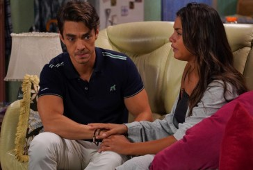"""Reviravolta em """"Nazaré"""": Mãe de Duarte está viva! E vai regressar para mudar a história"""