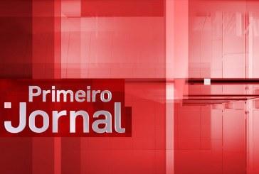 """""""Primeiro Jornal"""" alcança melhor resultado de um informativo da hora de almoço em anos"""