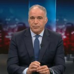 """""""Jornal da Noite"""" avança para a liderança da tabela de audiências"""