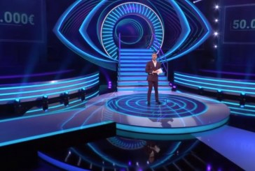 """""""Big Brother"""" arranca mais uma liderança ao domingo"""