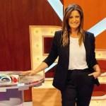 """Audiências: E assim foi a estreia de Maria Botelho Moniz a solo no """"Você na TV!"""""""