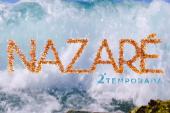 """Conheça o novo rival de Nazaré em """"Nazaré: 2ª Temporada"""""""