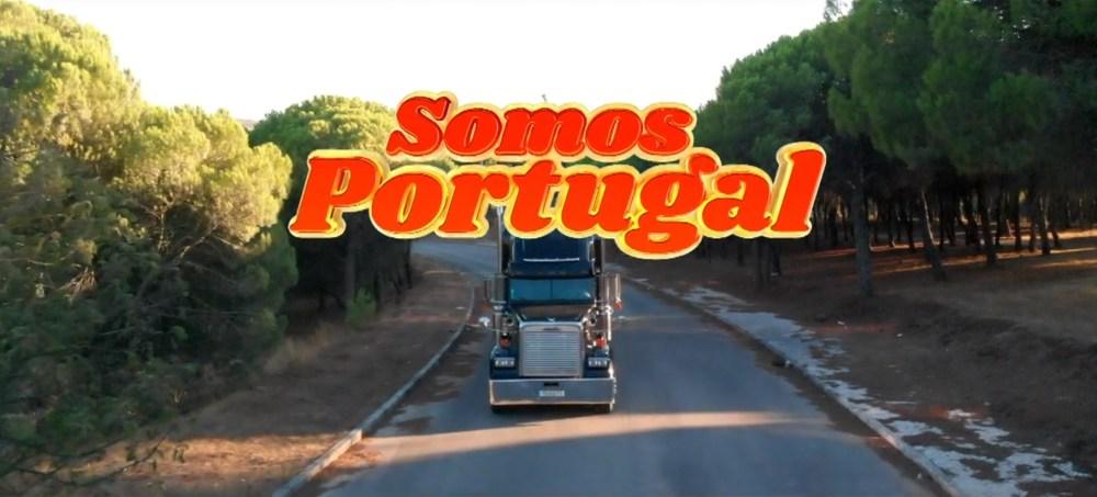 """""""Somos Portugal"""" arranca 2021 a vencer """"Domingão""""   Zapping"""