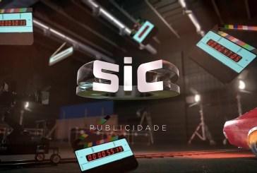 SIC anuncia pacote de novidades já para este trimeste
