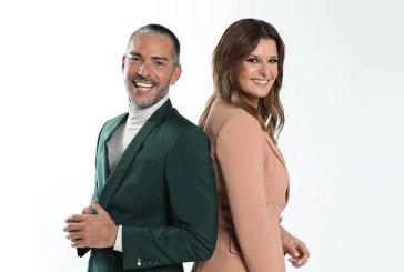 Cristina Ferreira revela título de novo programa das manhãs!