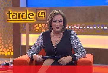 """Audiências: Veja como correu a estreia do """"Tarde CM"""" com Maya"""