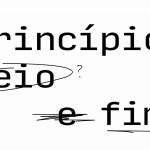 """""""Princípio, Meio e Fim"""", de Bruno Nogueira, mantém vice-liderança"""