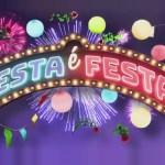 """Festa é Festa"" recupera e vence ""Amor Amor"""