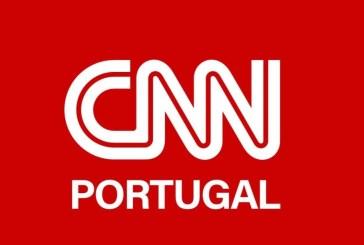 Para além de Judite Sousa, há mais um nome de peso a juntar-se à CNN Portugal