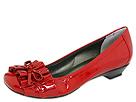 Vaneli - Genie (Red Smack Metallic Patent) - Footwear
