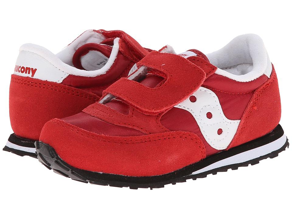 Saucony Kids Jazz HL Toddler Little Kid Shoes