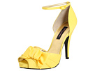 Nina - Electra (Canary Satin) - Footwear