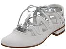 Vivienne Westwood - Pirate (Bianco) - Footwear