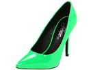 Fergie - Protest (Fluorescent Green) - Footwear