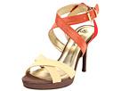 J. Renee - Petunia (Warm Multi) - Footwear