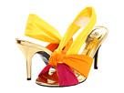 J. Renee - Savanna (Brite Multi) - Footwear