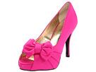 rsvp - Perfect (Fuchsia Satin) - Footwear