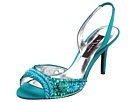 Nina - Fiarra (Teal Blue) - Footwear