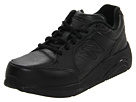New Balance - WW928 (Black) - Footwear