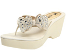 Nina - Berkley (Ivory) - Footwear