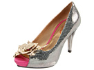 Poetic Licence - Faithfully Yours (Pewter) - Footwear