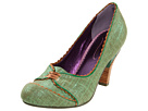 Poetic Licence - Orient Express (Green) - Footwear