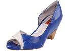 Miz Mooz - Warby (Cobalt) - Footwear