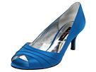 Nina - Criana (Azul Satin) - Footwear