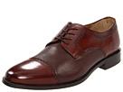 Bostonian - Ricardo Cap Toe (Brown/Brown Tumbled) - Footwear