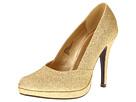 Romantic Soles - Vicenza7 (Gold) - Footwear