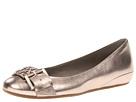 ECCO - Owando Slip On Buckle (Light Gold Gemstone) - Footwear