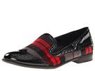 Franco Sarto - Tweed (Red Plaid) - Footwear