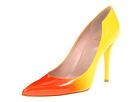 Stuart Weitzman - Tickleup (Citrus Degrade) - Footwear