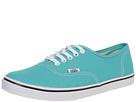 Vans - Authentic Lo Pro (Ceramic/True White) - Footwear
