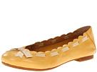 Born - Marnee (Mustard (Yellow) Burnished Full Grain Leather) - Footwear