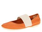 Camper - Right Nina - 21595 (Orange) - Footwear