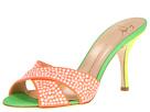 Giuseppe Zanotti - E30164 (Marylin Fluo Arancio) - Footwear