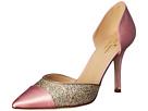 Kate Spade New York - Piper (Pink Satin) - Footwear