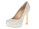 Joan & David - Quella (Silver Multi) - Footwear