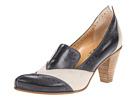 Fidji - G825 (Black/Bone) - Footwear