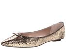 Marc Jacobs - MJ21093 (Galactica Brush Fango) - Footwear