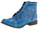 Wanted - Brave (Blue) - Footwear