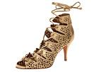 Schutz - Brisa (Ouro) - Footwear