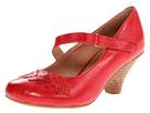 Miz Mooz - Petula (Red) - Footwear