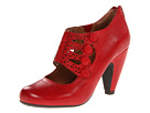 Miz Mooz - Sharon (Red) - Footwear