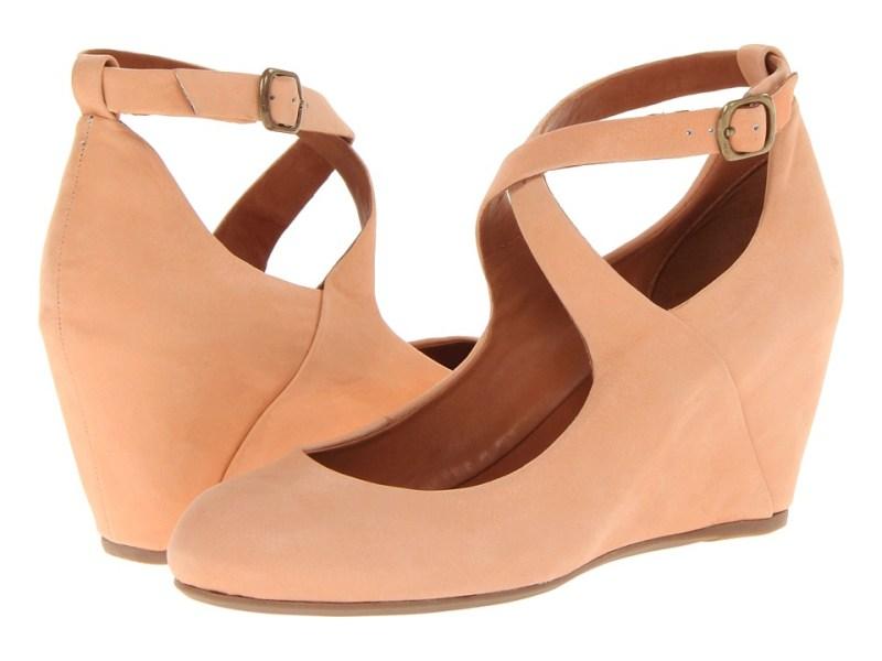 Gentle Souls Funtastic (Salmon Nubuck) Women's Shoes