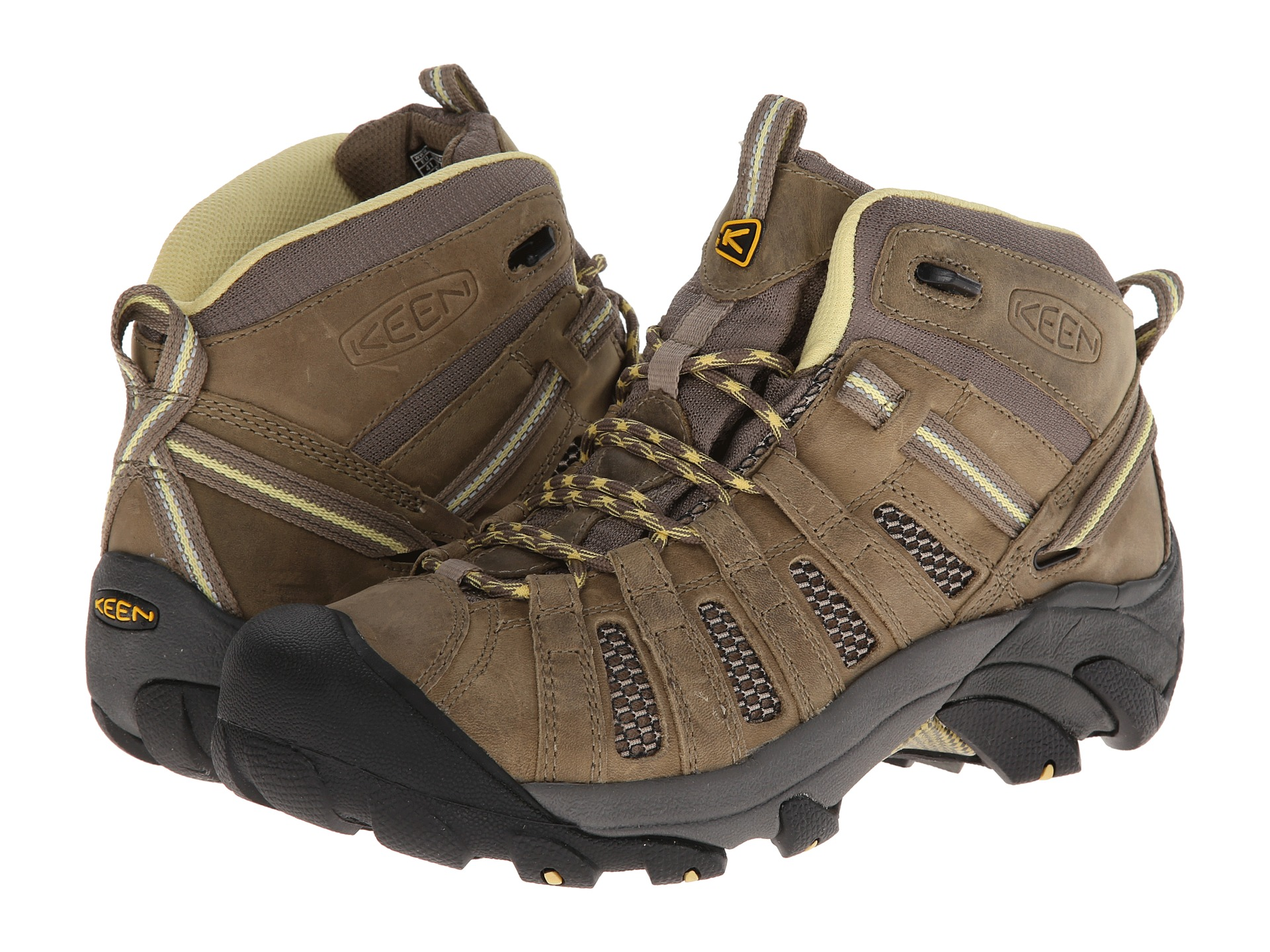 Keen Voyageur Mid At Zappos