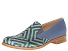 Vivienne Westwood - Maine Mascara Loafer (Green) - Footwear